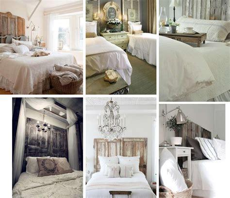camere da letto shabby da letto shabby shic foto design mag