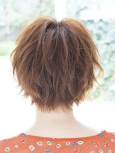 short shag hairstyles back view pictures of short shaggy hair cuts back and front view