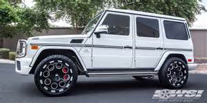 White Mercedes G Class White G Wagon Pictures To Pin On Pinsdaddy