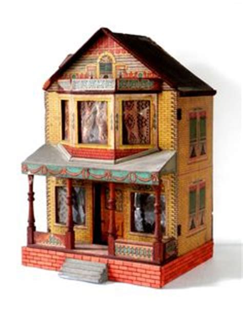 victorian paper doll house antique and dollhouses in museum on pinterest 134 pins