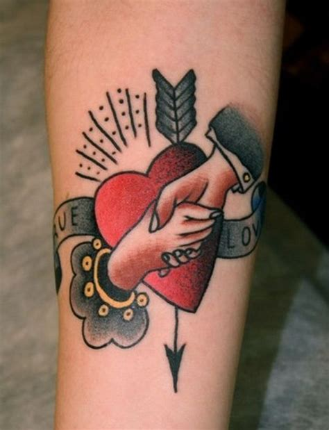 tattoo old school love 100 love tattoo ideas for someone special