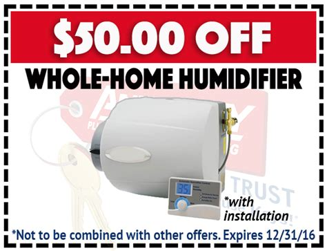 Anthony Plumbing Heating And Cooling Reviews by Humidifier Coupon Anthony Plumbing Heating Cooling