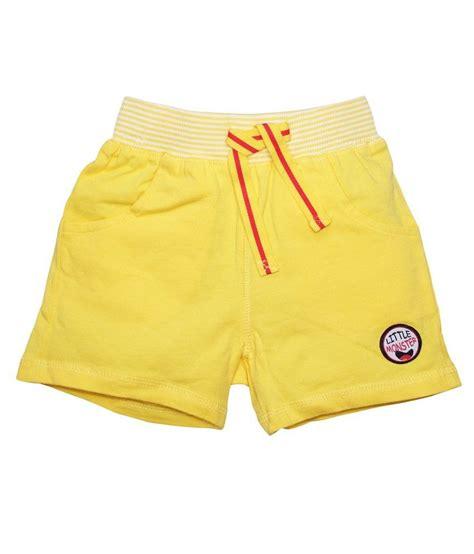 Fs Miniklub Boys Knit Shorts Buy Fs Miniklub