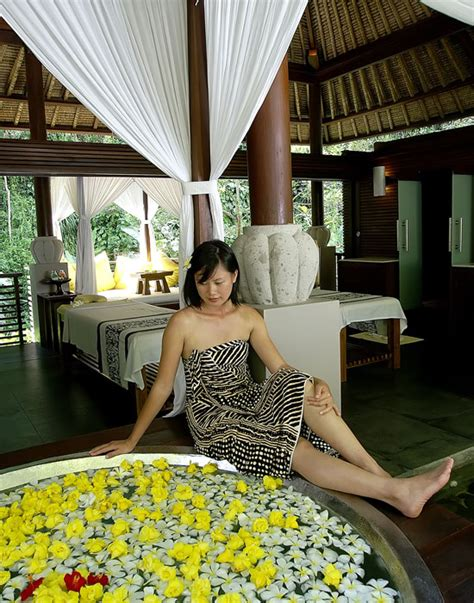 balis tropical paradise maya ubud resort