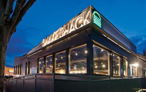 restaurant profile shake shack restaurant development