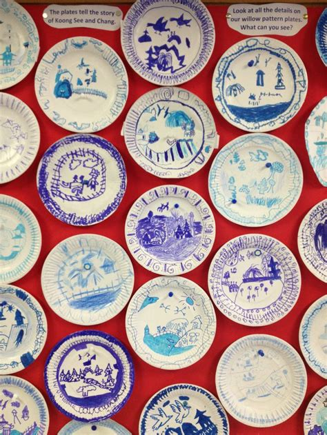 willow pattern story activities 14 best willow pattern images on pinterest willow