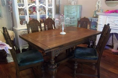 Dining Table And Buffet Set Dining Room Table Set With 6 Chairs And Server Buffet Dining Room Table Buffet And