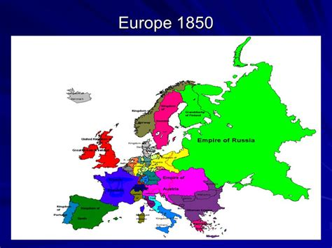 nationalism and the world war ppt
