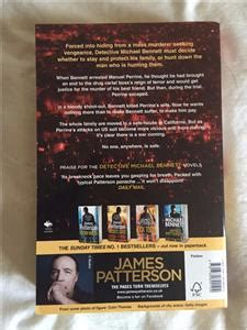 30 days of justis michael gresham thrillers books patterson used large paperback book in
