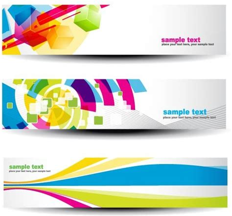 abstract format cdr banner cdr free vector download 10 571 free vector for