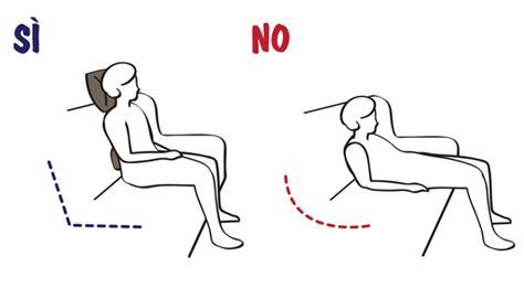 postura corretta da seduti l importanza di avere una postura corretta mybeautypedia