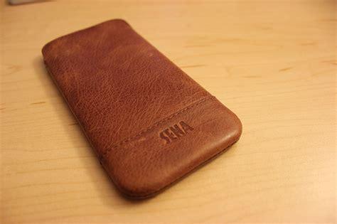 sena cases sena heritage ultraslim iphone 6 case review