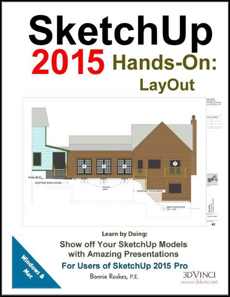 sketchup layout mask sketchup boeken sketchup hands on en nl handleiding