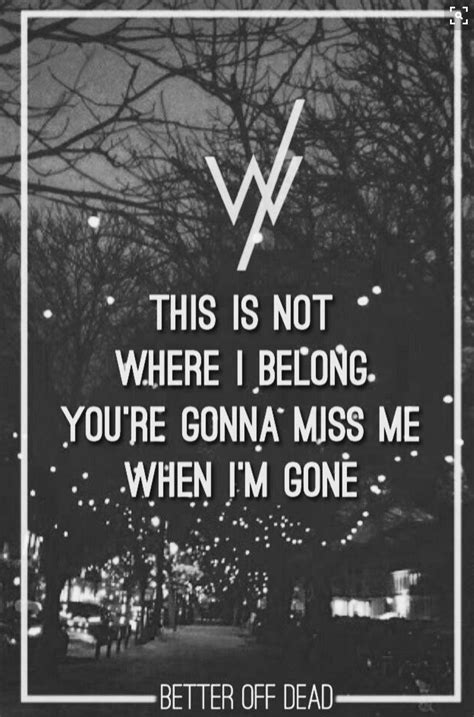 sleeping with sirens quotes sleeping with sirens lyric quotes www pixshark