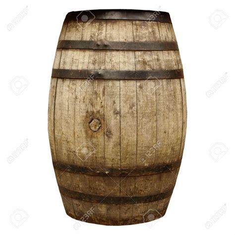 beer barrel 5918619 wooden barrel cask for wine or beer isolated over