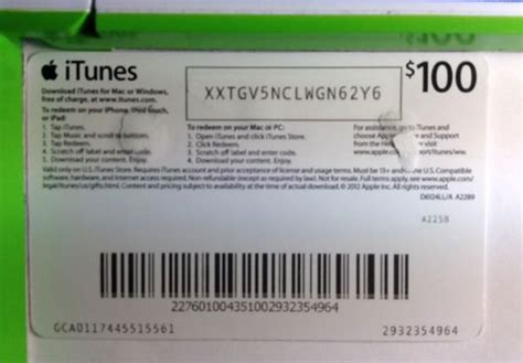 An Itunes Gift Card Code - image gallery itunes gift card codes