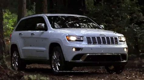Jeep Commercials Jeep Spokesperson Autos Weblog