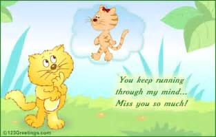 miss you so much free miss you ecards greeting cards