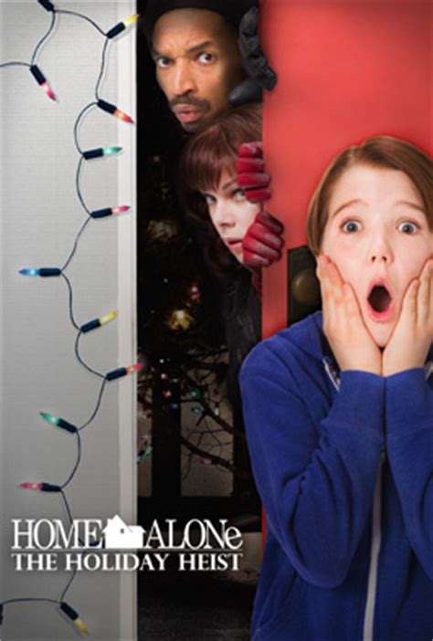 home alone the heist 2012 tv tv