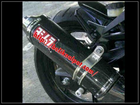 Knalpot Racing Honda Cbr 250 R Yoshimura Sort Fulsystem High Peforma knalpot racing cbr 150 fi images