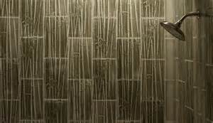 Bamboo wall tile bamboo tiles pictures to pin on pinterest