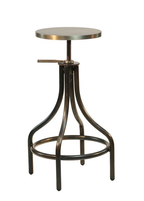 Machinist Stool by Commercial Grade Furniture