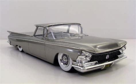 1959 buick models 1959 buick custom truck elvictamino 1 25 only