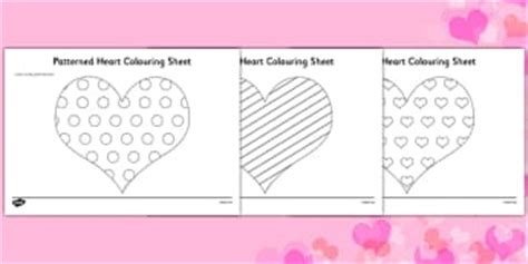 valentines day card template ks1 s day primary resources valentines day st page 1