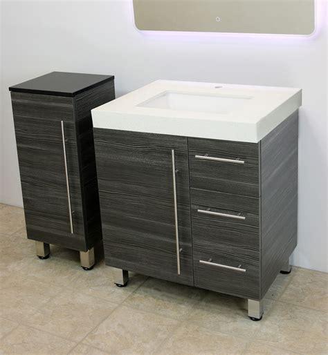 free standing bathroom sink vanity windbay 30 quot free standing bathroom vanity sink set