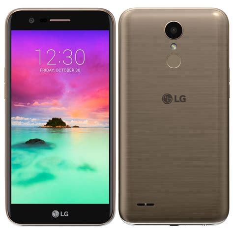lg k10 2017 ds lte 16gb gold lg k10 2017 16gb dual sim gold 8806087018530 csmobiles