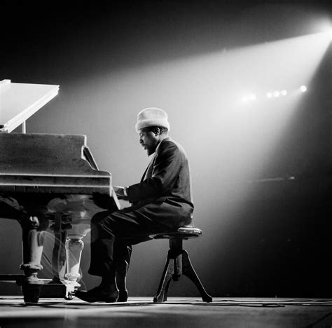 best jazz pianist 18 jazz pianists pay tribute to thelonious monk on his