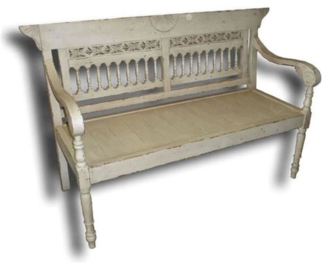 sturdy bench new bench sturdy construction west indies traditional