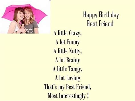 Happy Birthday To My Best Friend Card Happy Birthday Best Friend Free Happy Birthday Ecards