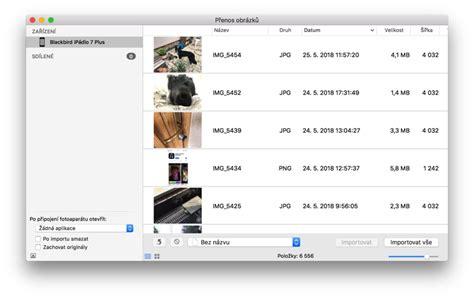 z iphone fotky do pc jak st 225 hnout fotky z iphone do pc postač 237 kabel nebo cloud
