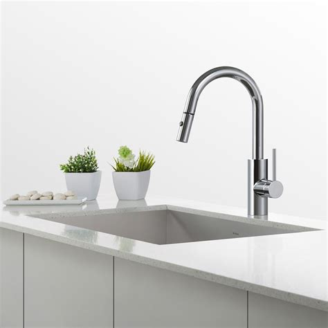 kitchen sinks and faucets top 5 modern kitchen faucets and sinks of 2016