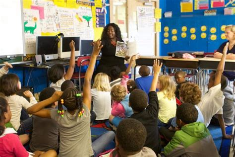 Teachers Issue Detox In Class Site Edu by Obamacare Makes Schools Race To Find More Substitute