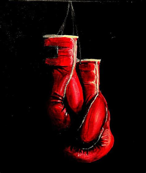 boxing gloves hd wallpapers gallery