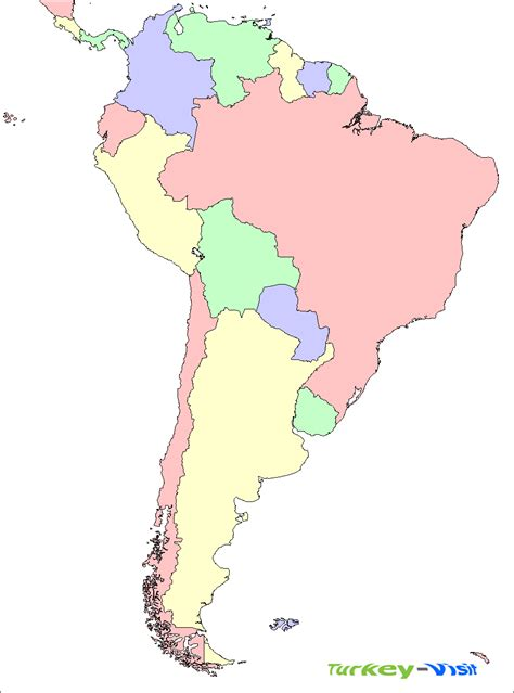 best 20 south america map ideas on world 100 political map of america map of south