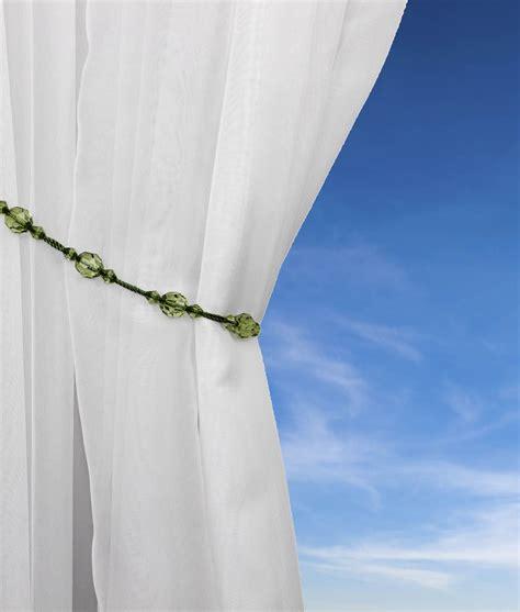 beaded curtain tie backs bead rope tie backs sale beaded tieback sold in
