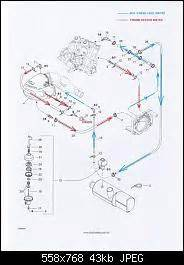 sea doo 951 engine diagram get free image about wiring diagram