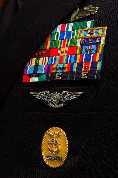 Naval Services Decoration by Awards And Decorations Of The United States Armed Forces
