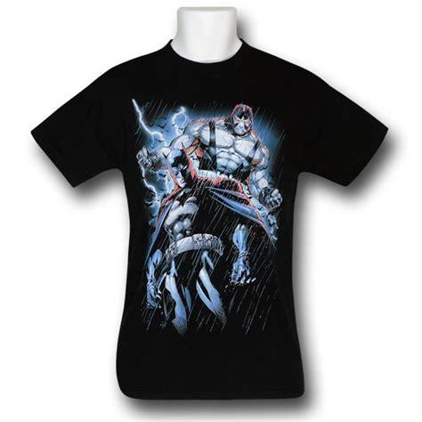 Kaos T Shirt Bane Batman batman bane rising t shirt