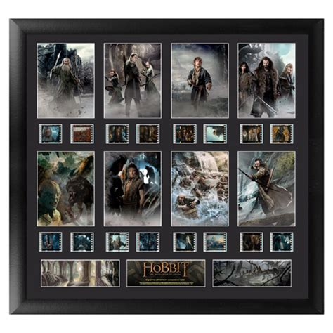 the hobbit series 1 hobbit desolation of smaug series 1 montage cell
