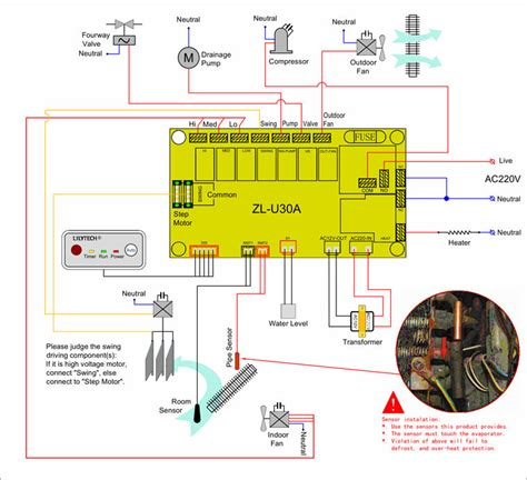wiring diagram ac kaset wiring diagram schemes