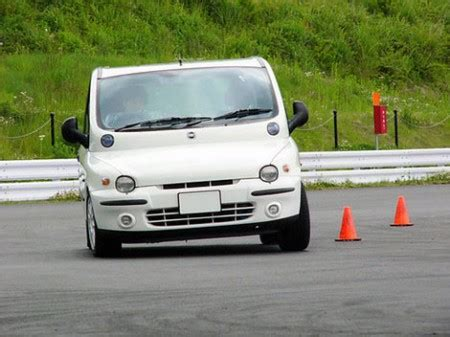 fiat multipla tuning view of fiat multipla photos video features and tuning