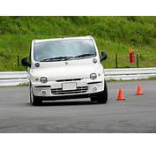 View Of Fiat Multipla Photos Video Features And Tuning