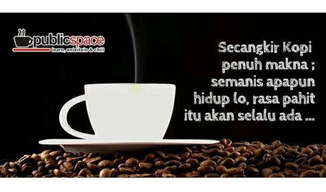 A Cup Of Tarapuccino Secangkir Cinta Rindu Dan Harapan debar family all for one quotes kopi hitam