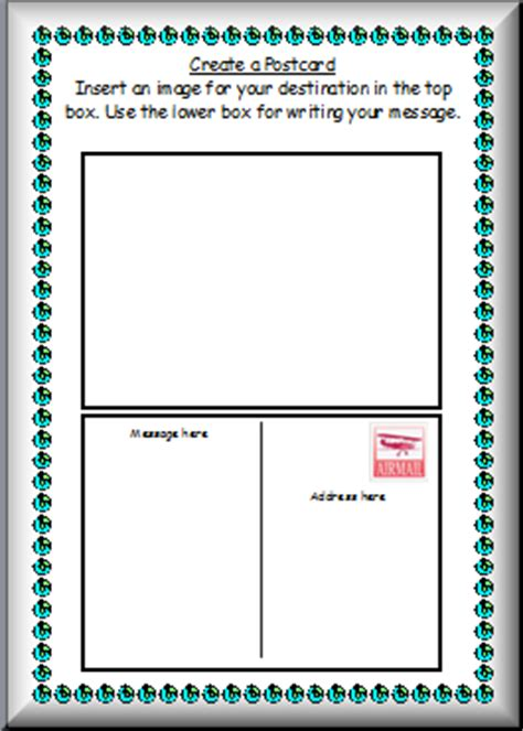 %name Instruction Leaflet Template   kids diary template Images   Frompo   1