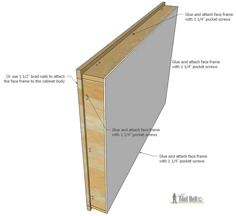 how to build a medicine cabinet recessed medicine cabinet her tool belt