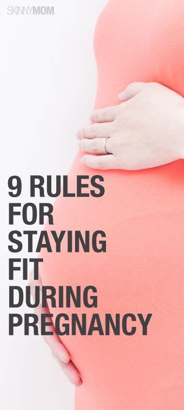 7 Tips On Staying Fit During Pregnancy by Las 25 Mejores Ideas Sobre 23 Semanas De Embarazo En